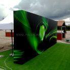 Баннерная стена / задник для сцены-3