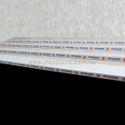 Шелфтокер из композита метровый-4