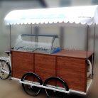 Уличное велокафе Piazza Del Grano-2