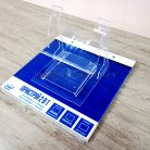 POS подставка для ноутбука 2-в-1 с подсветкой-1
