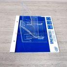 POS подставка для ноутбука 2-в-1 с подсветкой-3