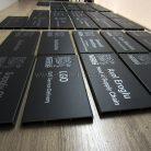 Таблички офисные на двери Nestle-3