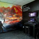 Бреннд-зона виртуальной реальности в магазине Rozetka-1