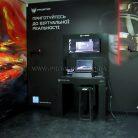 Бреннд-зона виртуальной реальности в магазине Rozetka-2
